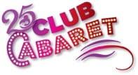 Gallery:  25 Club Cabaret 2013