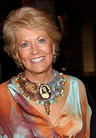 Carol Massaro - The 25 Club member