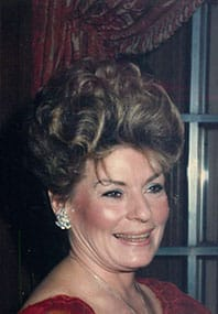 Doris Shepherd - The 25 Club member