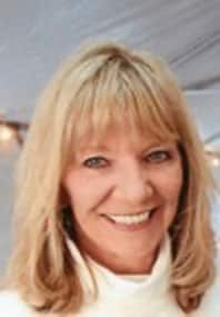 Kathe Patrinos - 25 Club President