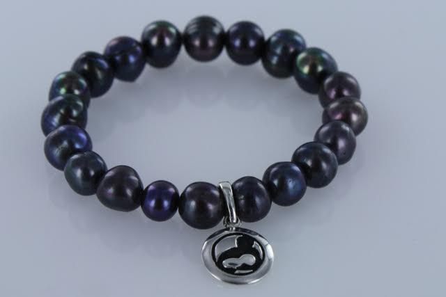 Pearl Bracelet The 25 Club