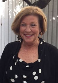 Susan Fitzsimmons - 25 Club Member
